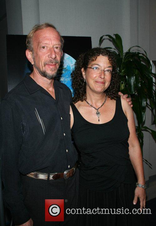 Kenny Auspel & Nina Simons '11th Hour' screening...