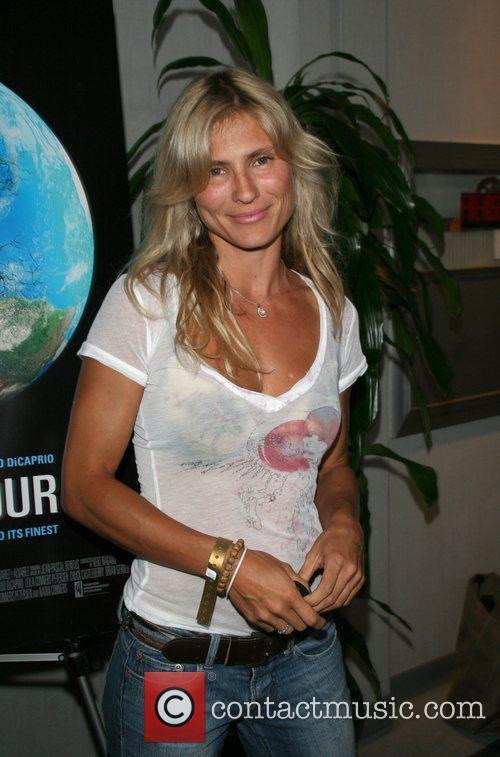 Lana Antonova '11th Hour' screening held at Harmony...