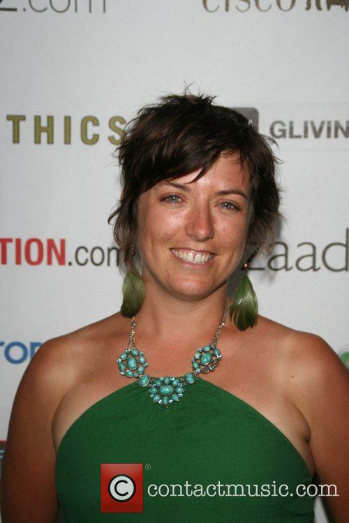 Sarah Laimon '11th Hour' screening held at Harmony...