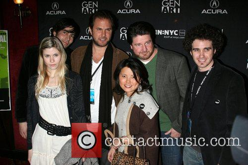 Guests The 13th Annual Gen Art Film Festival...