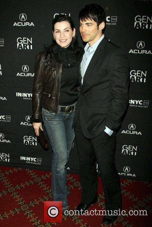 The 13th Annual Gen Art Film Festival at...