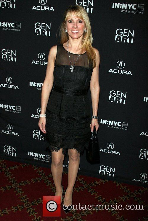 Ramona Singer The 13th Annual Gen Art Film...