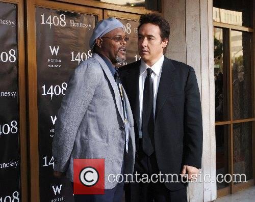 Samuel L Jackson and John Cusack World Premiere...