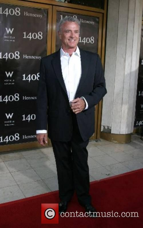Kevin Dobson World Premiere of '1408' held at...