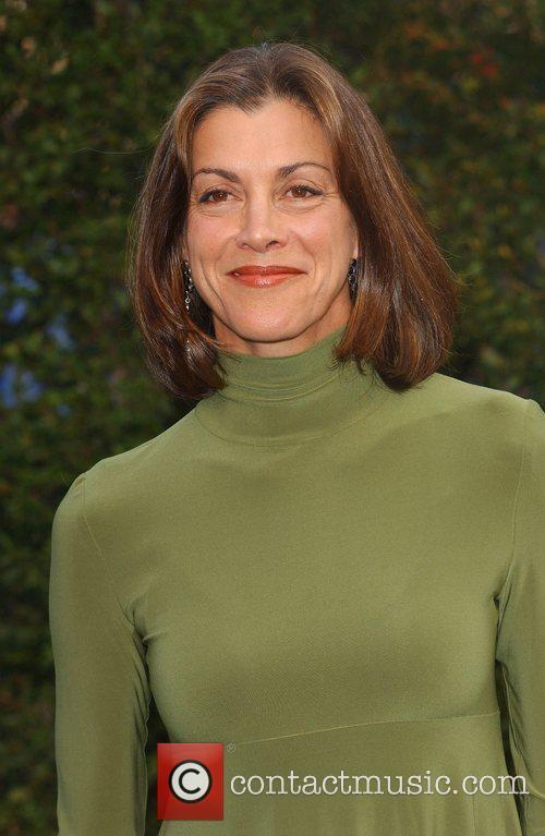 Wendy Malick 17th Annual Environmental Media Awards...