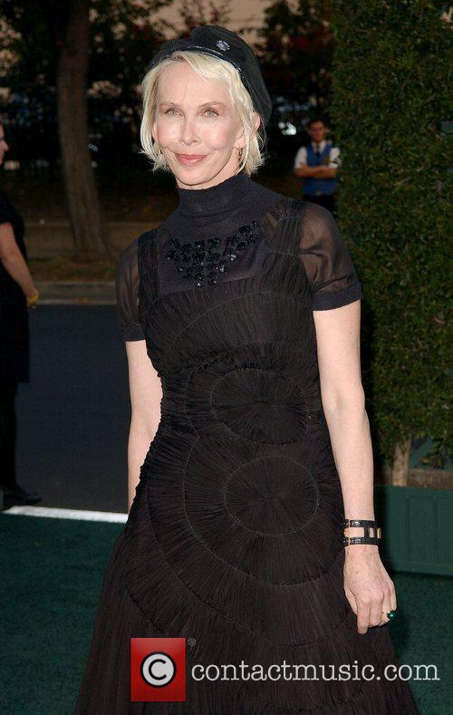Trudie Styler 17th Annual Environmental Media Awards...