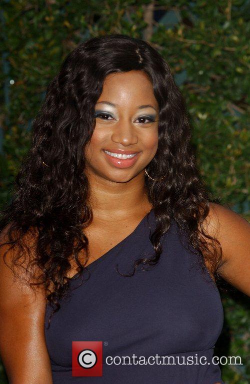 Monique Coleman 17th Annual Environmental Media Awards...