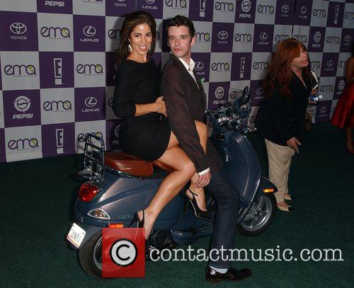 Ana Ortiz and Michael Urie 17th Annual Environmental...