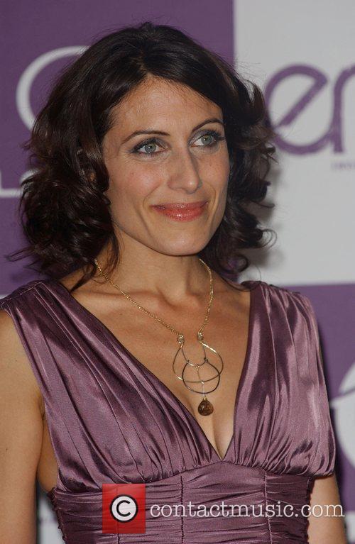 Lisa Edelstein 17th Annual Environmental Media Awards...