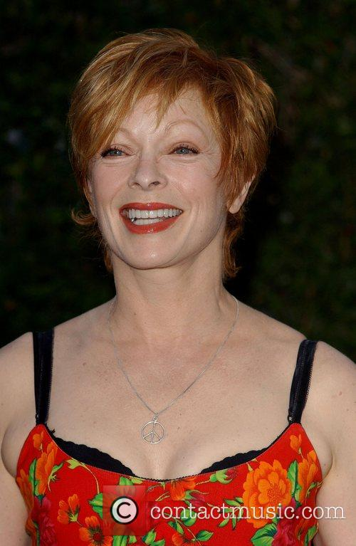 Frances Fisher 17th Annual Environmental Media Awards...