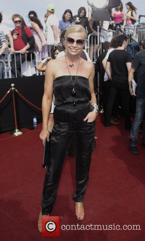 Sonia Kruger  2007 ARIA - Australian Recording...