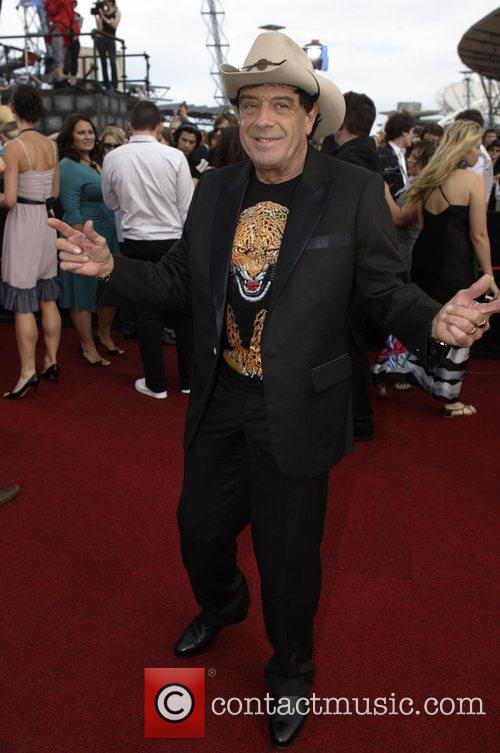 Molly Meldrum  2007 ARIA - Australian Recording...