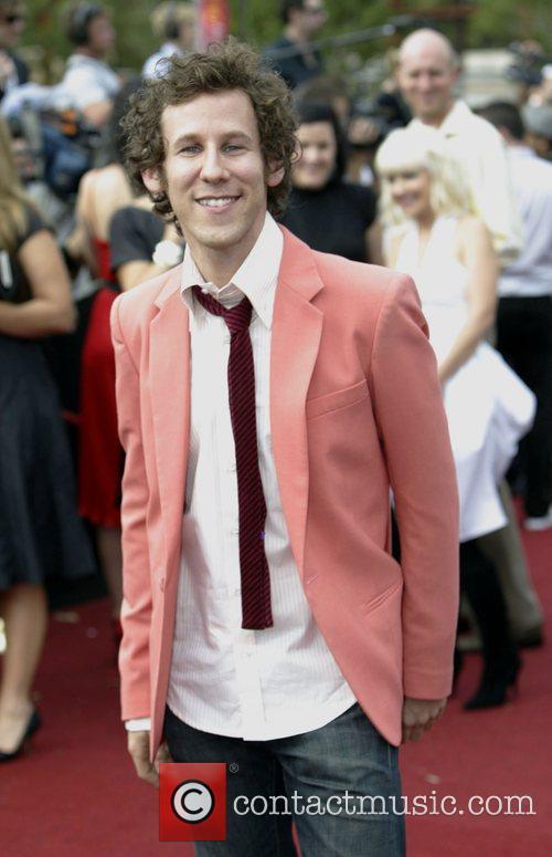 Ben Lee 2007 ARIA - Australian Recording Industry...