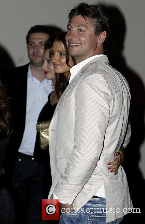 Luke Ricketson and Kate Waterhouse 2007 ARIA -...