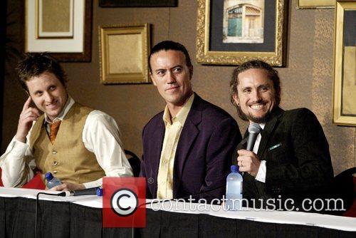 John Butler Trio 3