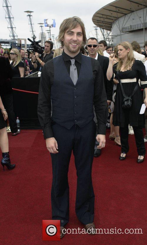 Josh Pyke 2007 ARIA - Australian Recording Industry...