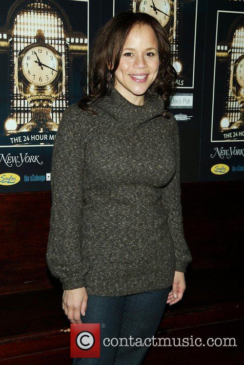 Rosie Perez 4