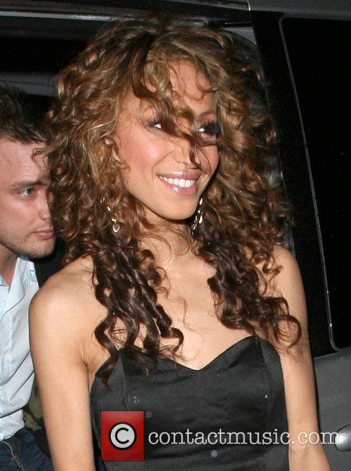 Amelle Berrabah and The Knife 4