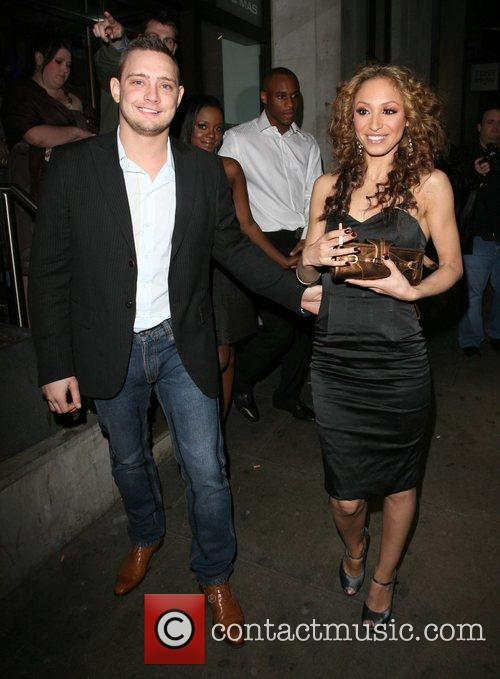 Amelle Berrabah and The Knife 1