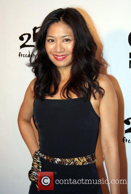 Lisa Lapira 6