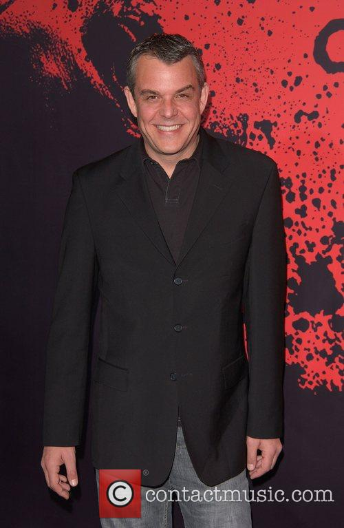 Danny Huston '30 Days of Night' premiere at...