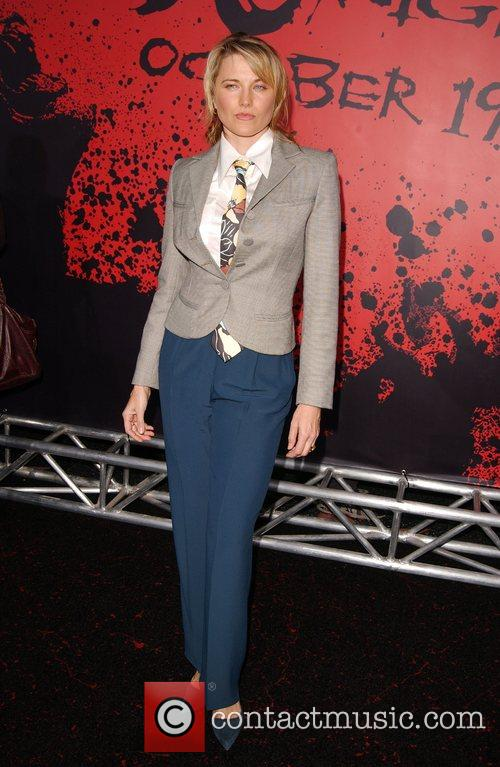 Luck Lawless '30 Days of Night' premiere at...