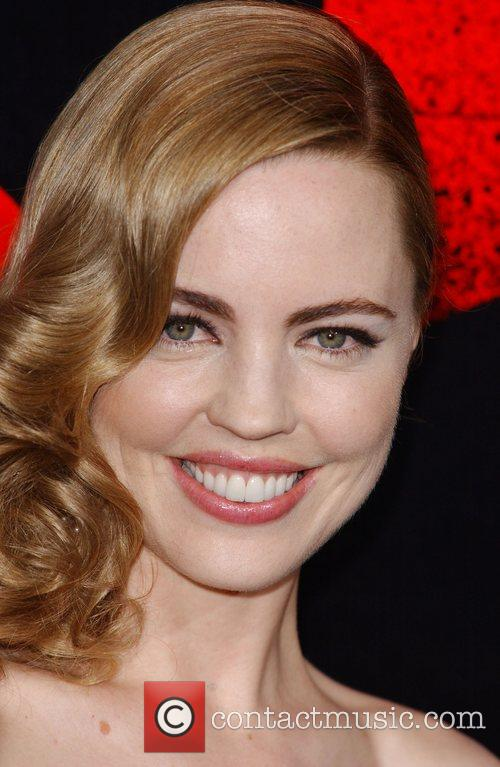 Melissa George '30 Days of Night' premiere at...