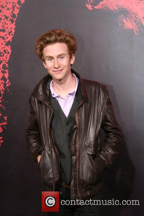 Mark Rendall Los Angeles Premiere of '30 Days...