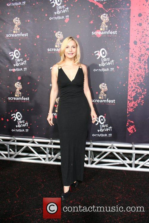 Los Angeles Premiere of '30 Days of Night'...