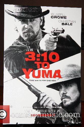 Special Screening of '3:10 To Yuma' at the...