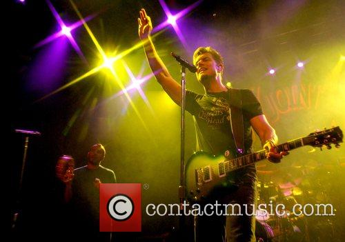 311 perform live at The Joint