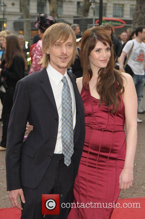 Mackenzie Crook and Gemma Arterton 3