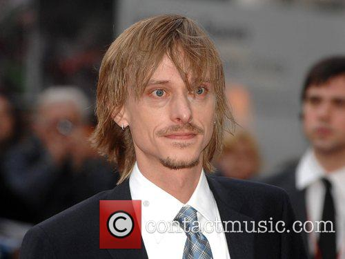 Mackenzie Crook, Gemma Arterton, Odeon Leicester Square