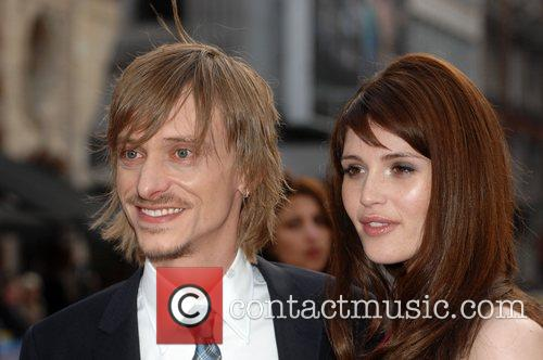 Mackenzie Crook and Gemma Arterton 8