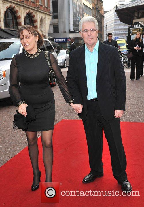 Max Clifford Charity World premiere of 'Three and...