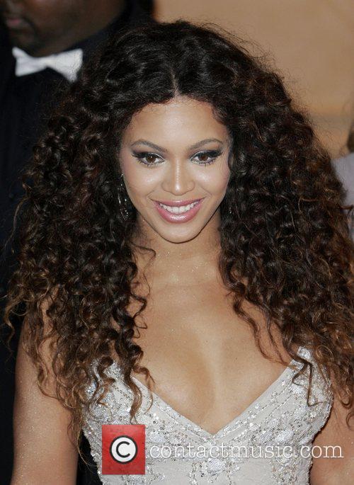 Beyonce Knowles 12