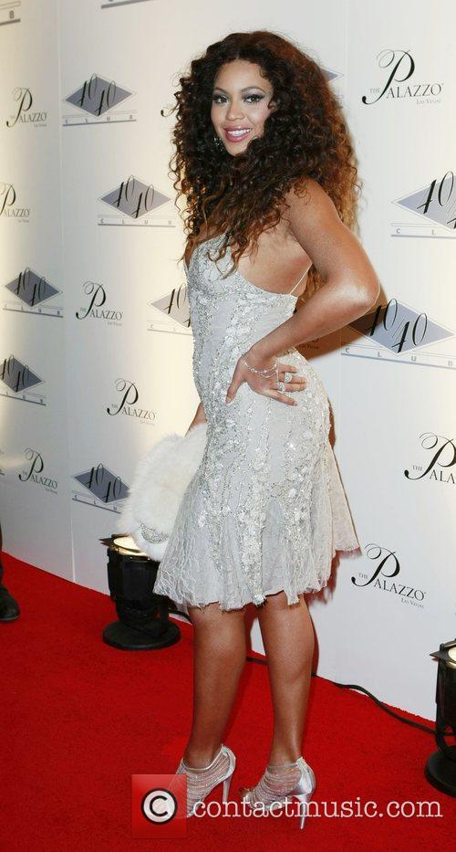 Beyonce Knowles 7