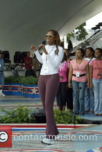 The Annual 4th of July Concert 2007 -...