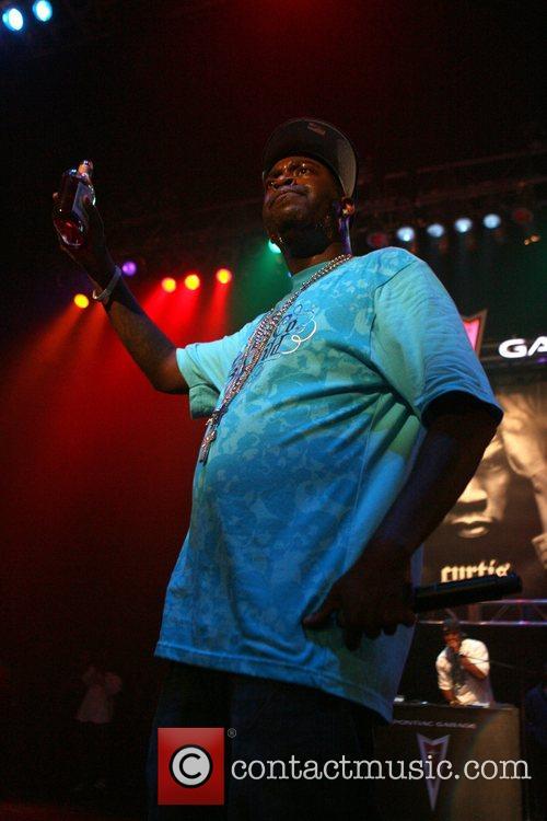Tony Yayo and 50 Cent 2