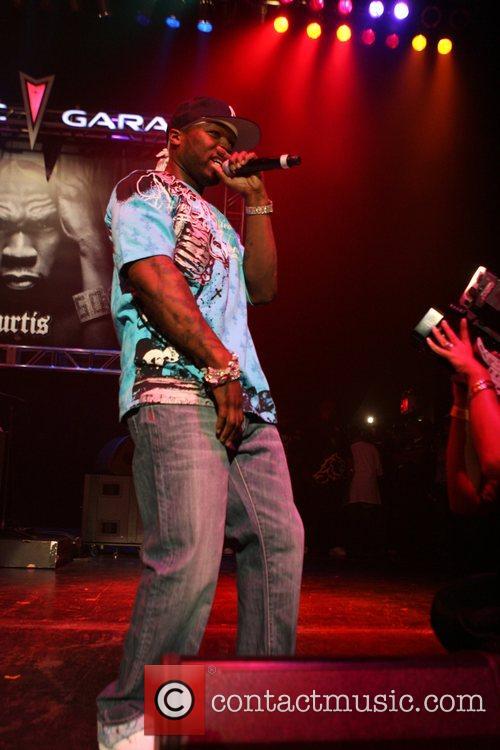 50 Cent 22