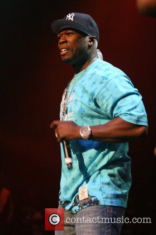 50 Cent 19