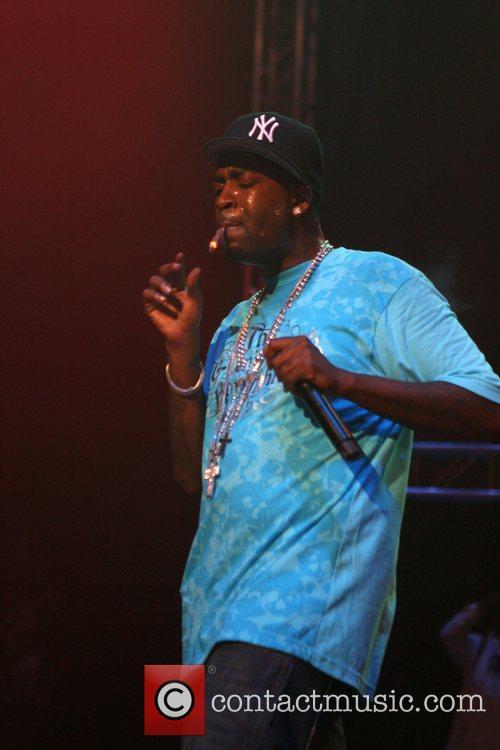 50 Cent 21