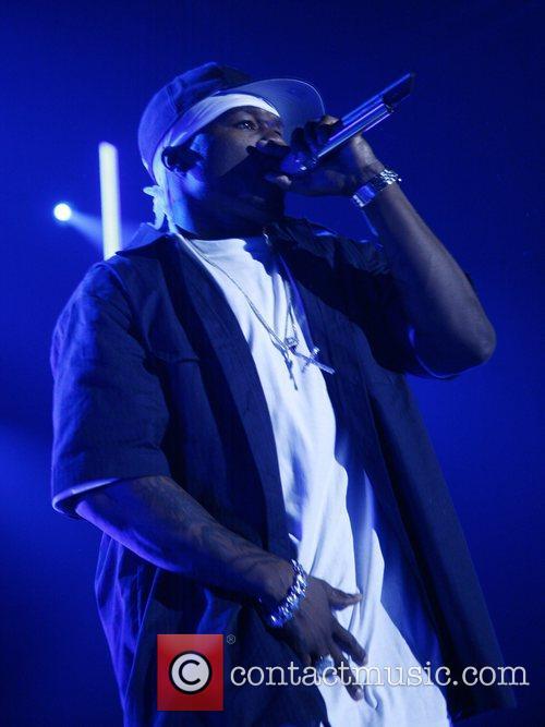 50 Cent 7