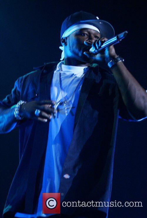50 Cent 12