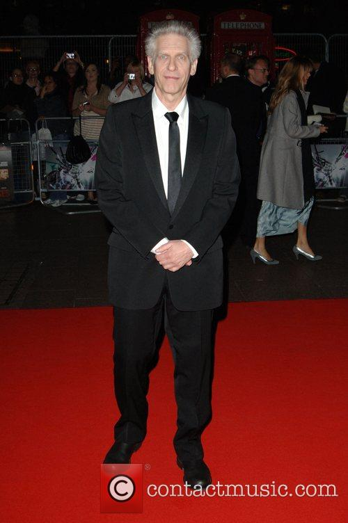 David Cronenberg 3