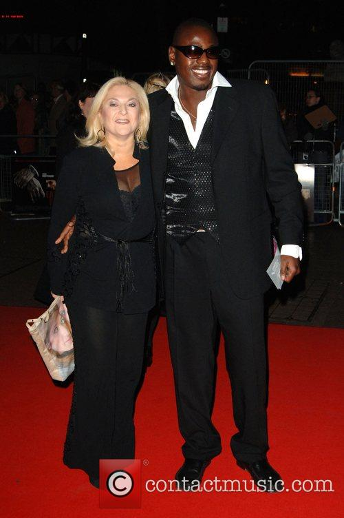 The Times BFI 51st London Film Festival -...
