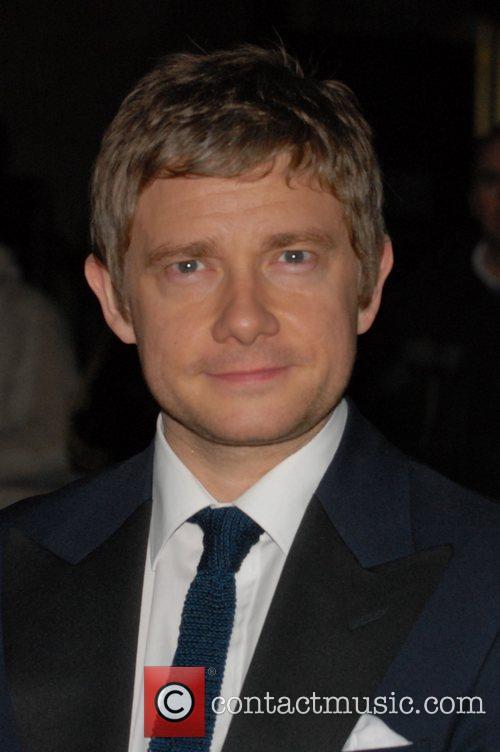Martin Feeman The Times BFI 51st London Film...