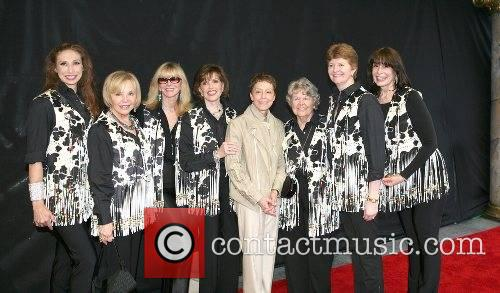 Guests 54th Annual SHARE, Inc. 'Boomtown Party' Gala...