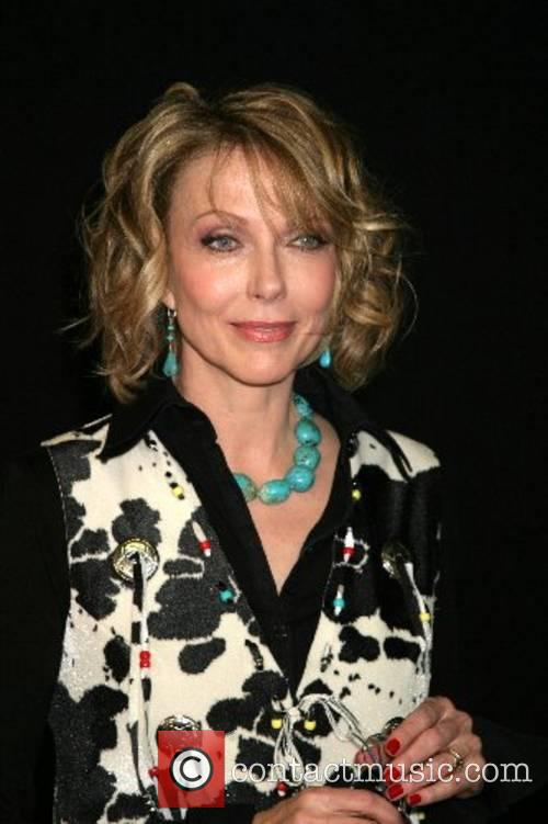 Susan Blakely 54th Annual SHARE, Inc. 'Boomtown Party'...