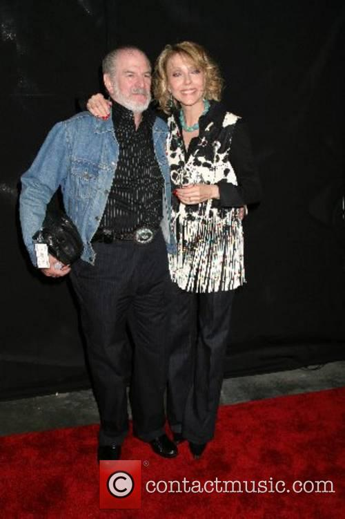 Steve Jaffe and Susan Blakely 54th Annual SHARE,...